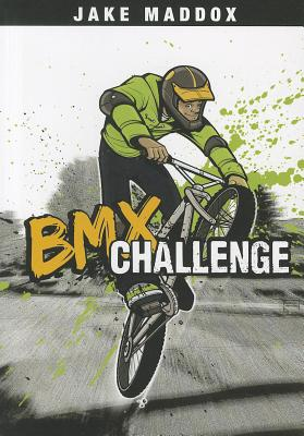 Bmx Challenge By Maddox, Jake/ Tiffany, Sean (ILT)